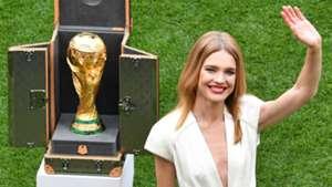 Natalia Vodianova FIFA World Cup 2018