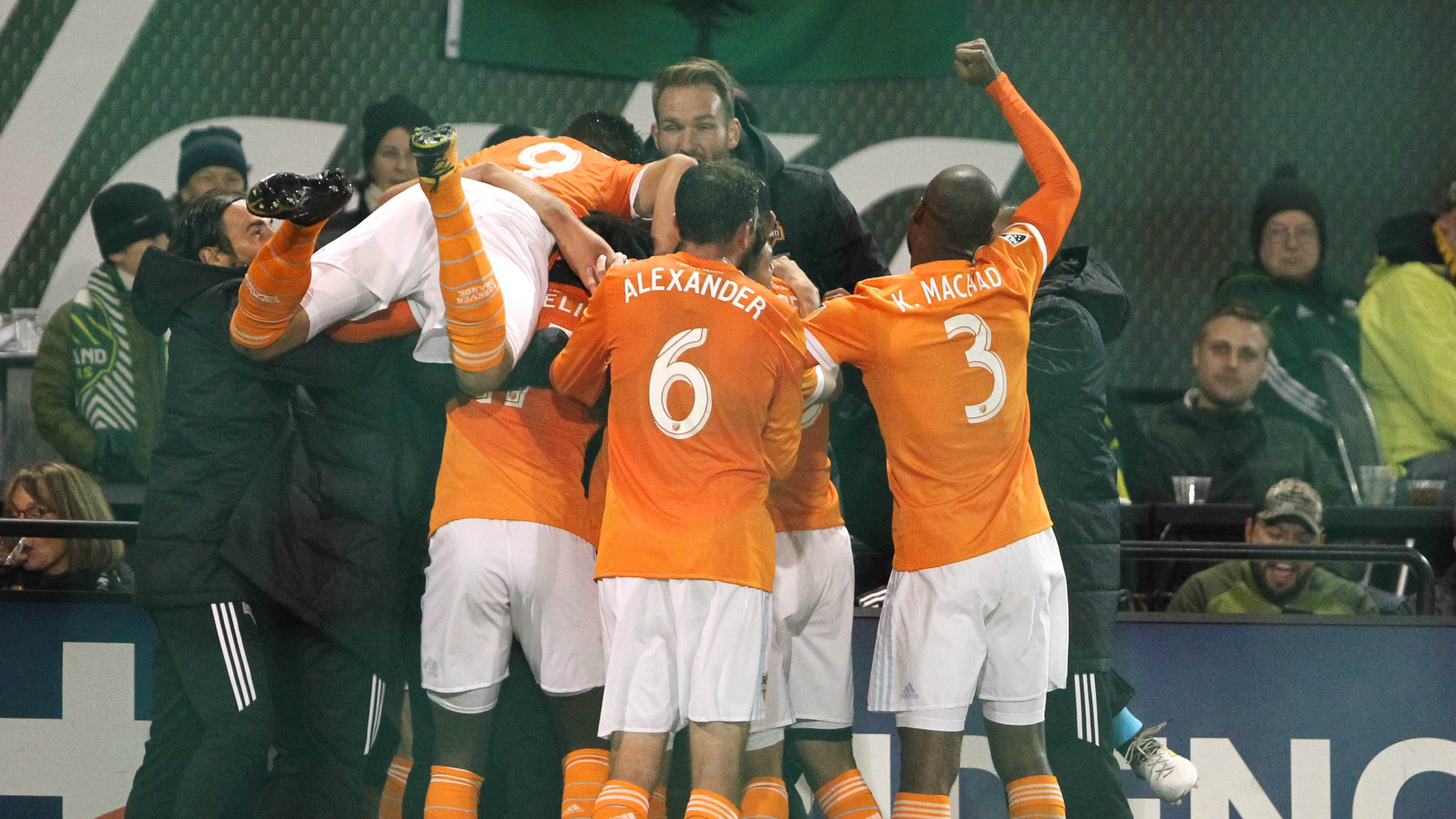 houston dynamo 2019 season preview roster projected lineup