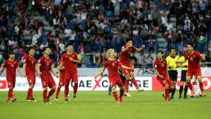 Vietnam Jordan Asian Cup 2019 round of 16