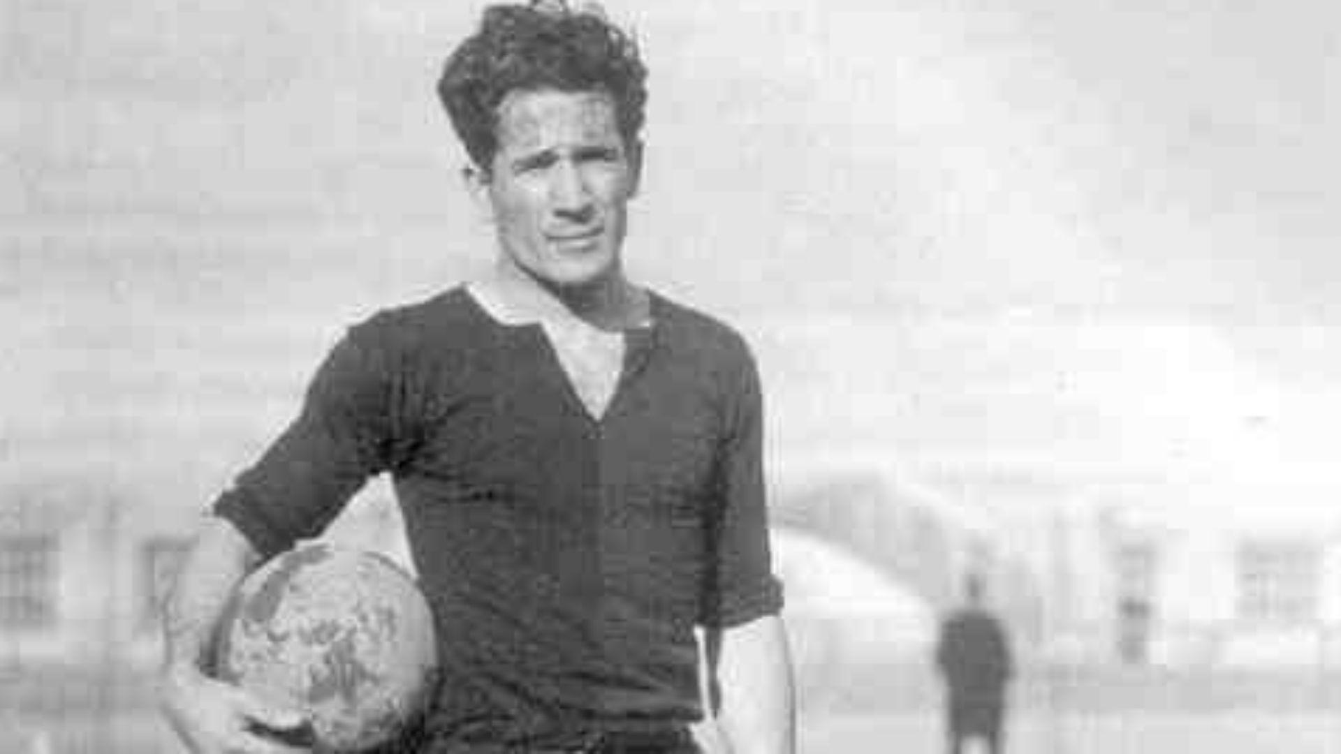 Manuel Rosas Mexico 1930