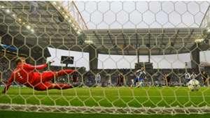 Porto penalty