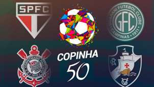 GFX Copinha 2019 semifinal