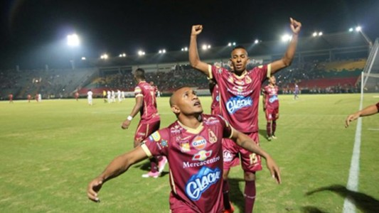 Deportes Tolima Angelo Rodríguez Liga Aguila 2018