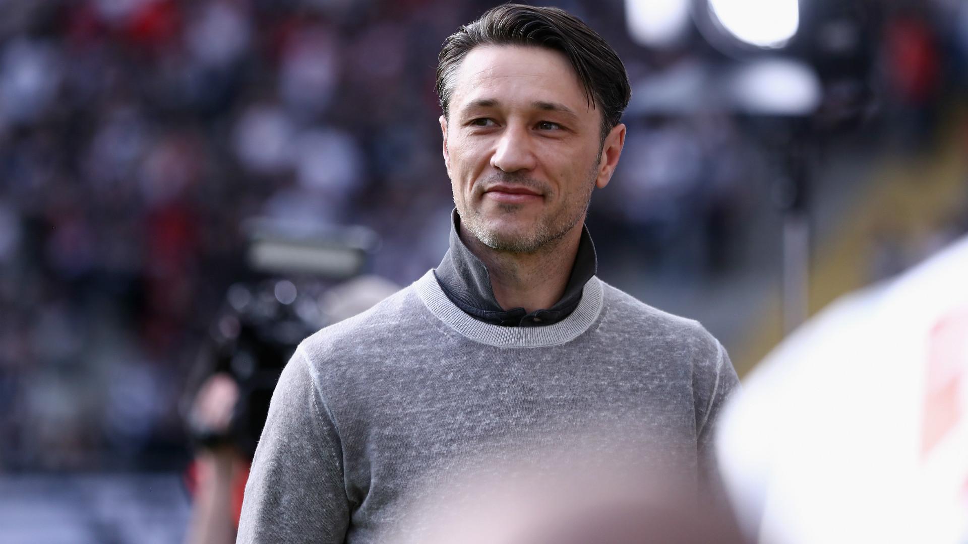 Niko Kovac Nachfolger