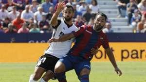 Valencia vs Levante