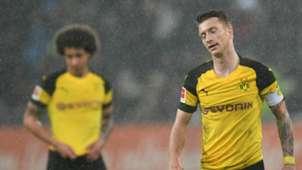 Marco Reus Axel Witsel Borussia Dortmund 01032019