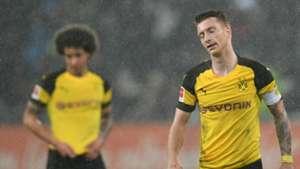 Barca, move over! Dortmund suffer one of Bundesliga's biggest title collapses
