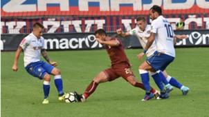 Mate Males Hugo Almeida Hajduk Rijeka