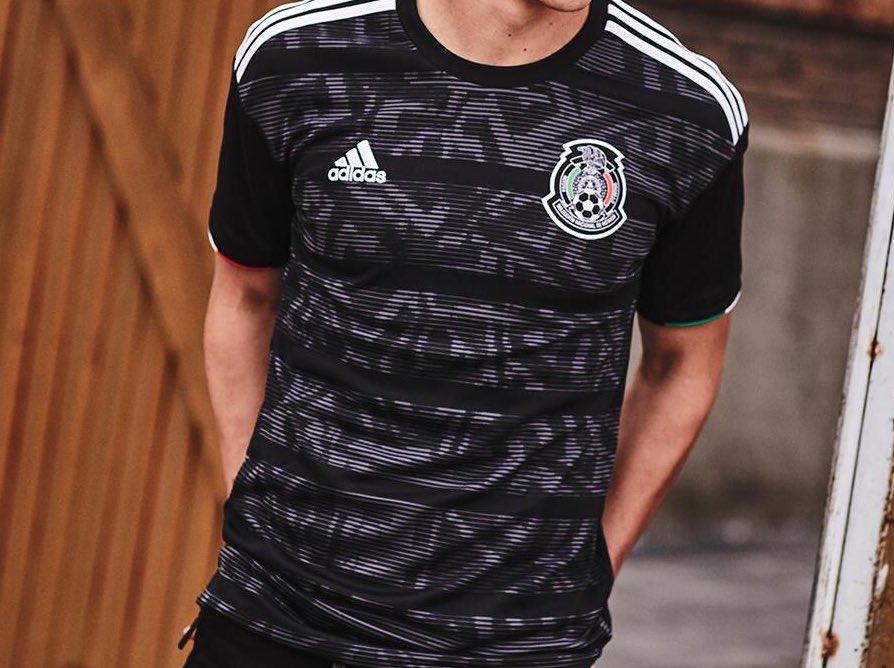 Camiseta Selección mexicana 2019