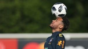 Neymar I Brasil I 29 05 18