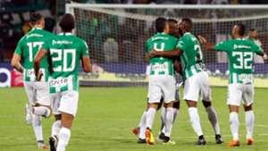 Atlético Nacional Patriotas Liga Águila 2019