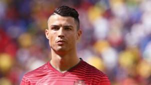 Cristiano Ronaldo Portugal World Cup 2014