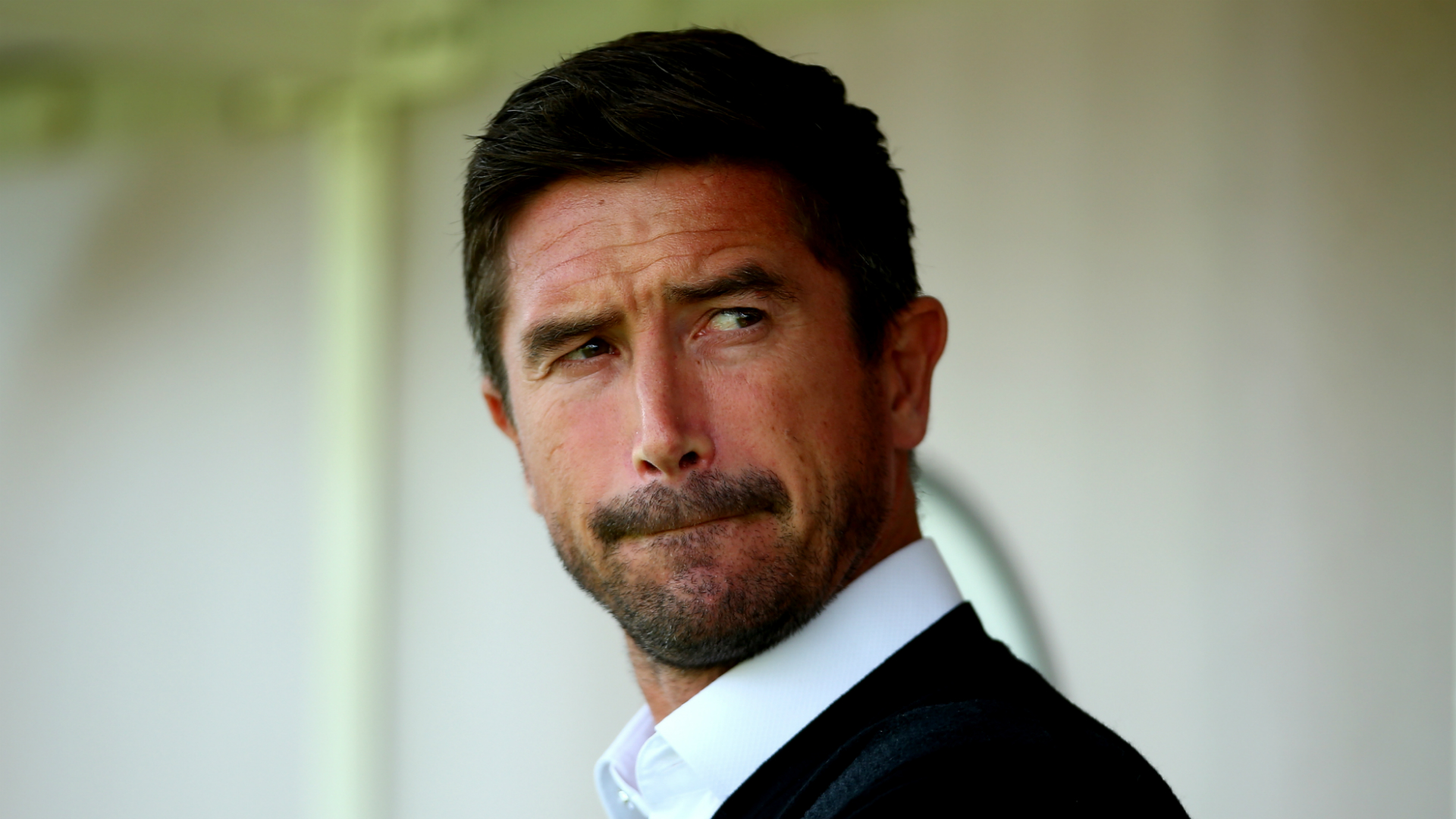 Harry Kewell axed by Notts County after just three months as manager