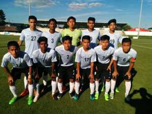 India U17 National Team