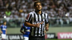 Rafael Moura Atlético-MG Cruzeiro Campeonato Brasileiro 02072017