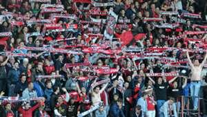 Metz fans