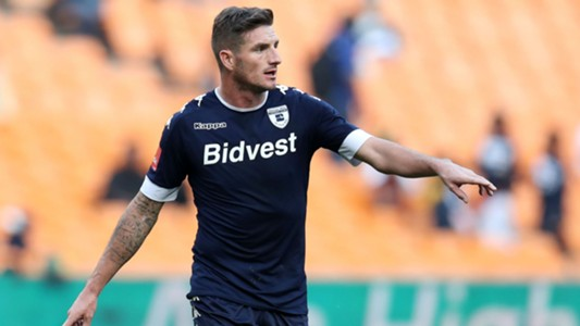 Bidvest Wits, James Keene
