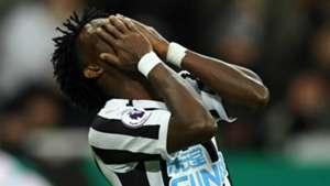 Christian Atsu Newcastle 2018-19