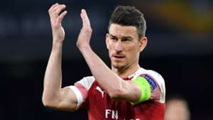 Koscielny explains reasons for controversial Arsenal exit