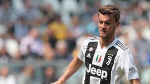 Daniele Rugani Juventus 19052018