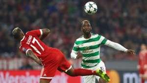 Jerome Boateng Bayern Munich Moussa Dembele Celtic
