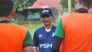 Djadjang Nurdjaman - PSMS Medan