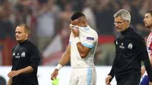 Dimitri Payet Marseille Atletico Madrid 16052018