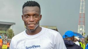 Philemon Otieno of Gor Mahia.