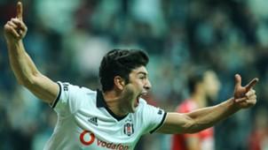 Guven Yalcin Besiktas Sivasspor 111118