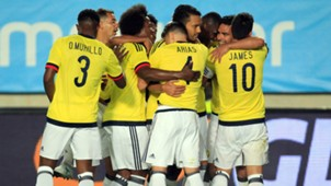Spain Colombia Friendly 07062017