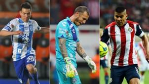 Contra XI Jornada 13 Clausura 2017