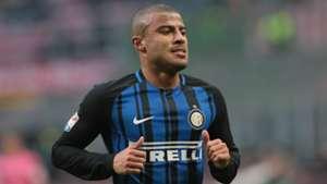 Rafinha Alcantara Inter Mailand 11022018