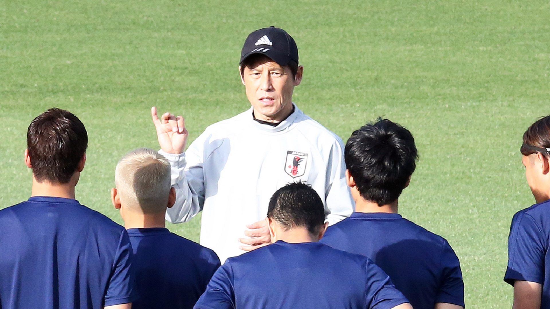 2018-05-26 Nishino Akira Japan