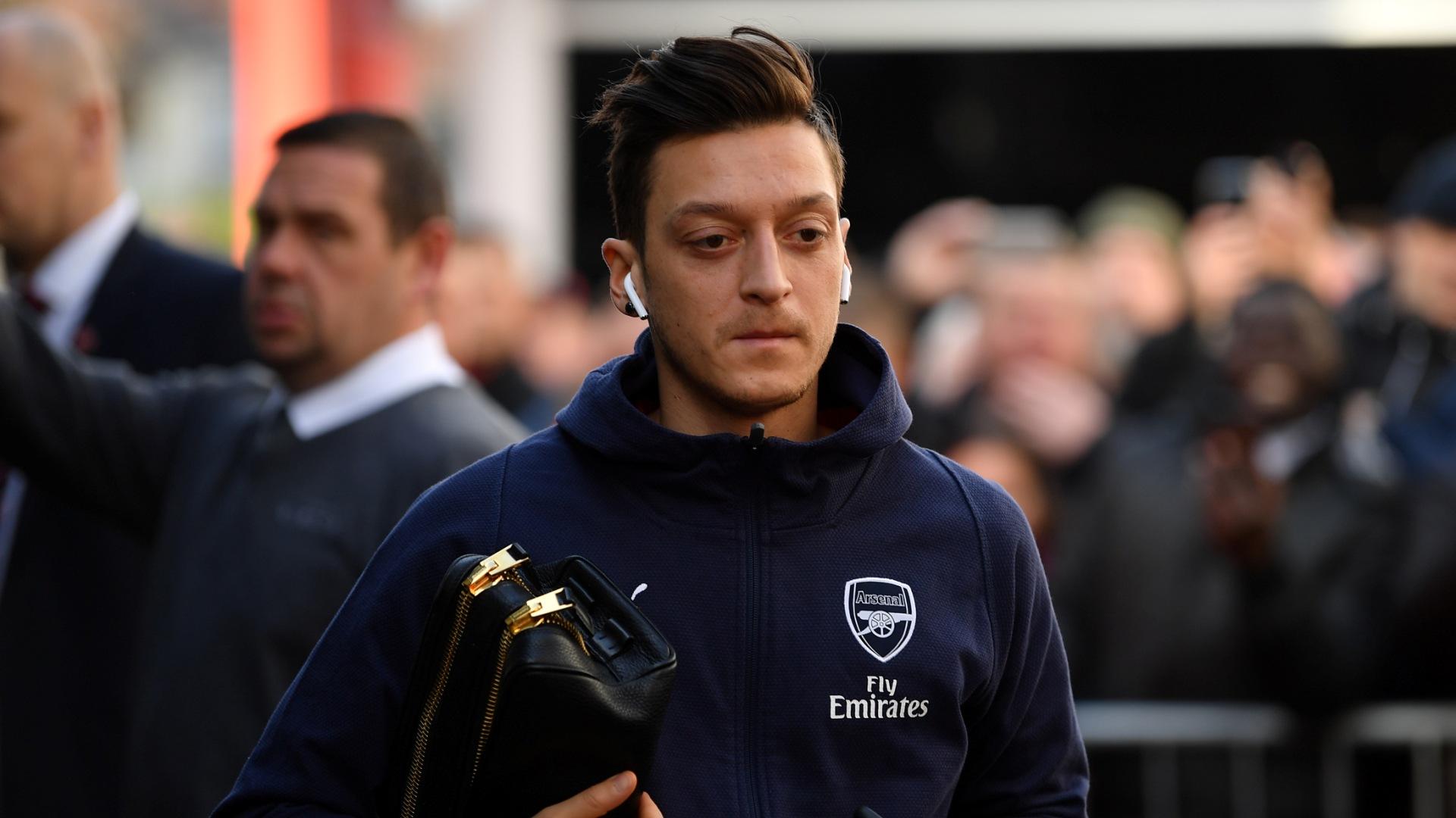 Mesut Ozil - Arsenal