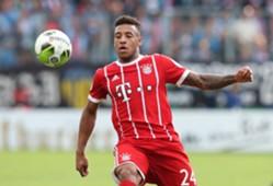 *NO GAL* Corentin Tolisso FC Bayern