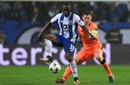 James Milner vs. FC Porto