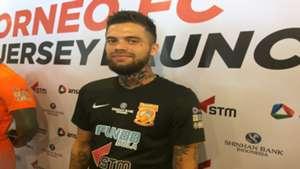 Diego Michiels - Borneo