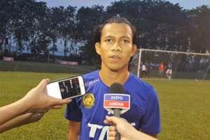 Ahmad Khairil Anuar Ahmad Zamri, Malaysia, 06112017