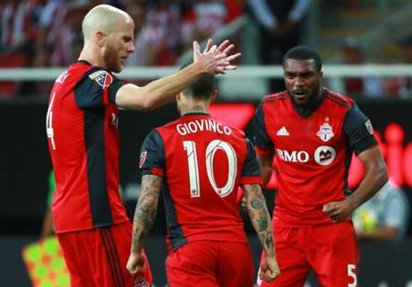 MLS Review: TFC, Seattle and Galaxy find wins