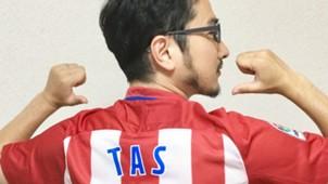 TAS shirt