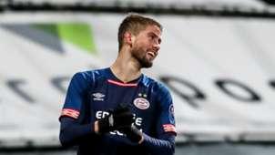 Ramon Lundqvist, Jong PSV, 12142018