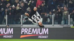 Hernanes Juventus Pescara Serie A