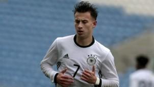 Nicolas Kuhn Germany U17