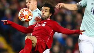 Liverpool 2018-19