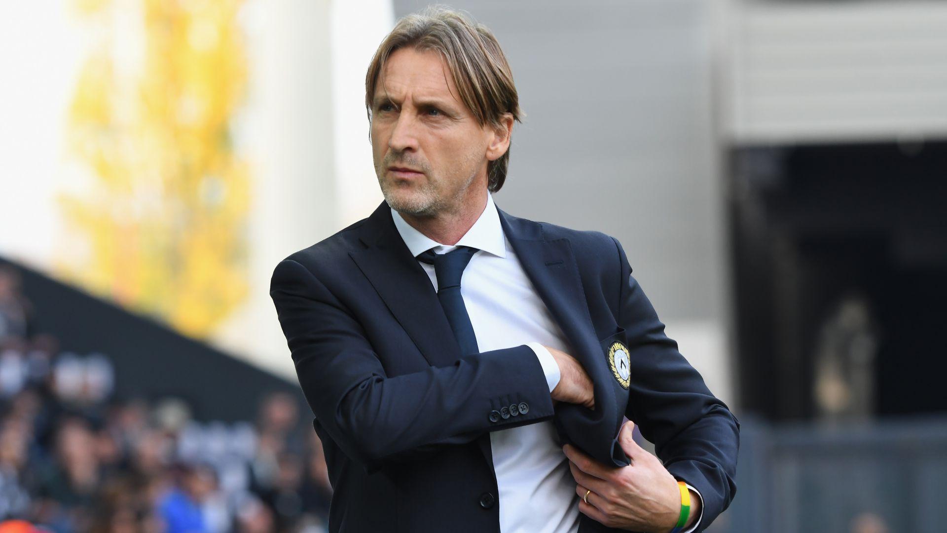 Udinese, Nicola esonerato: Tudor possibile sostituto