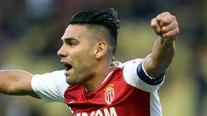 Radamel Falcao Monaco 2018-19