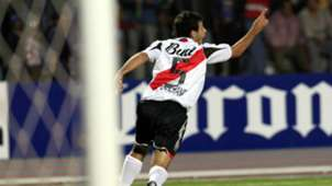 Javier Mascherano Olmedo River Plate Copa Libertadores 2005
