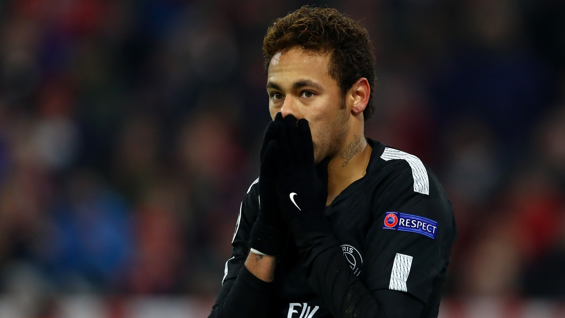 Real Madrid & Barcelona January transfer news LIVE: Neymar
