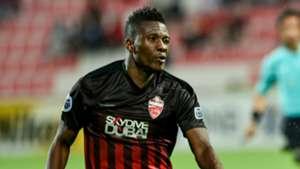 ISL 2019-20: Former Premier League striker Asamoah Gyan likely to join NorthEast United FC