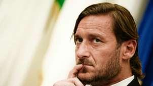 Francesco Totti press conference 17062019